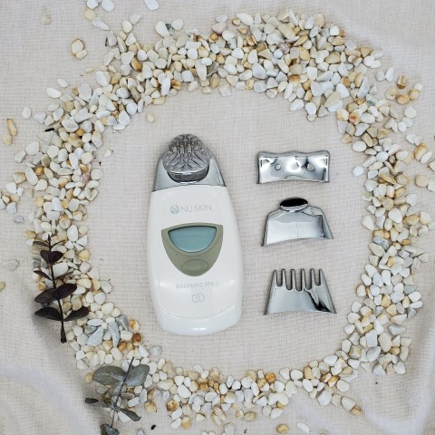 Nu Skin Galvanic Spa: Review