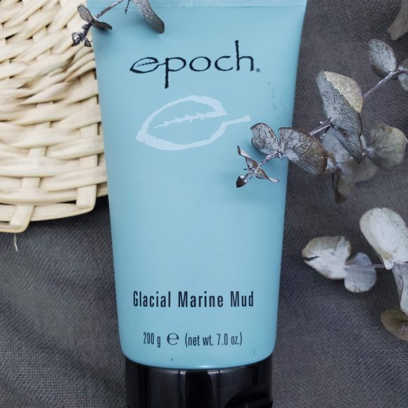 Nu Skin Glacial Marine Mud Mask Review